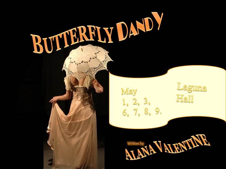 Butterfly Dandy